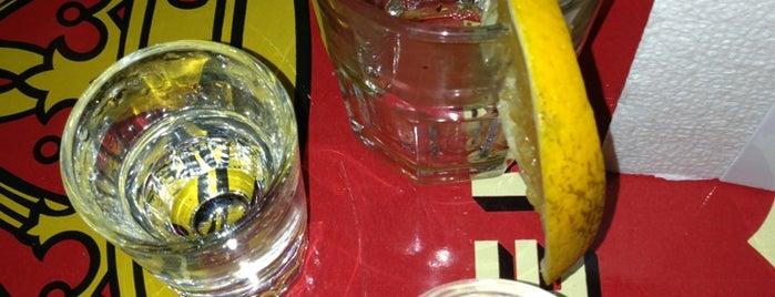 La Culebra Bar is one of Danielaさんの保存済みスポット.