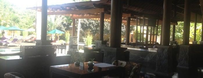 Terra Restaurant is one of Overseas destinations.