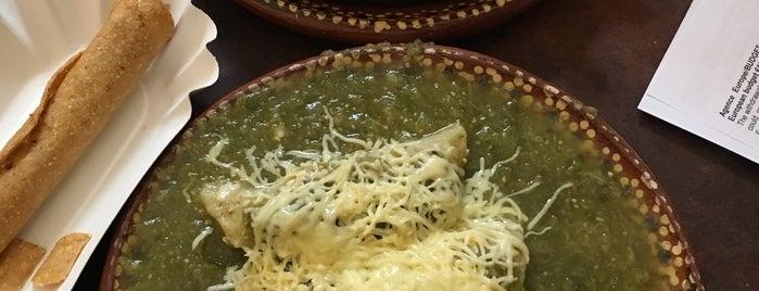 Mexigo is one of Quick bite.