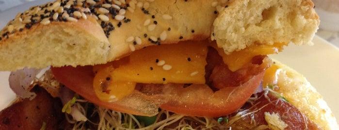 Bagel Brigade is one of Breakfast/Brunch.