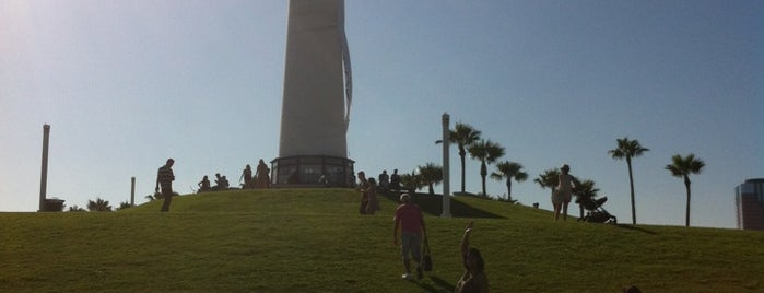 The Lions Lighthouse for Sight is one of Alicia's Top 200 Places Conquered & <3.