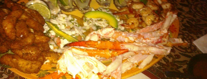 Aquarius Mexican Restaurant is one of Ridgeway: To Do.