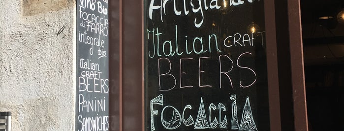 My Ale is one of Rome - Craft Beer.