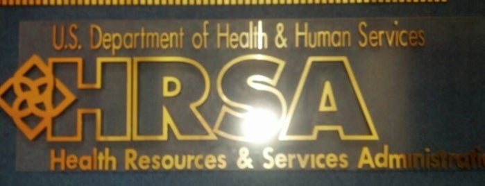U.S. Department of Health & Human Services is one of Locais curtidos por Leonda.