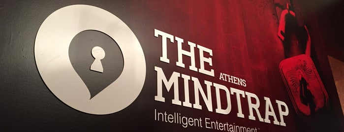 The MindTrap is one of Κέντρο.