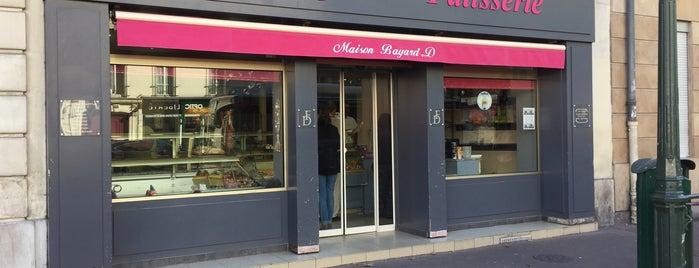 Boulangerie Liberté is one of Paris.
