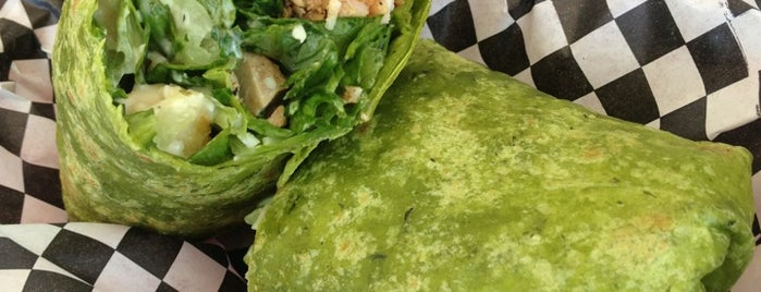 Wrap N Roll is one of Ensenada: places you MUST go!.