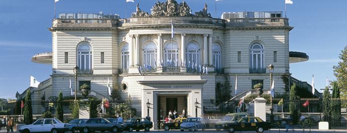 Deportes en Buenos Aires