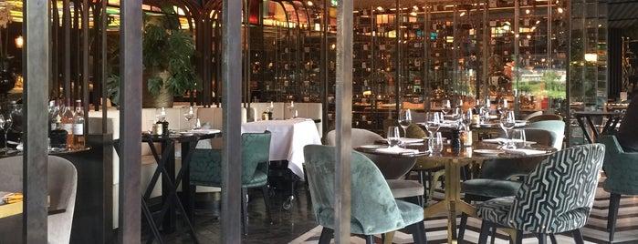 Bodon La Grande Brasserie is one of Amsterdam.