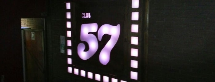 CLUB 57.CL ® is one of Santiago - Chile.