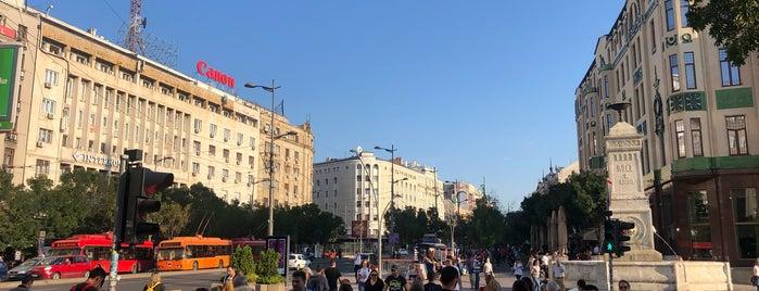 Stari grad is one of Tanja : понравившиеся места.