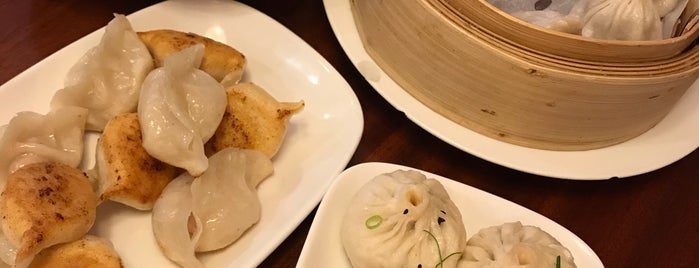 Juicy Bao is one of Davidさんのお気に入りスポット.