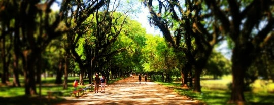 Parque Marinha do Brasil is one of Porto Alegre/RS.