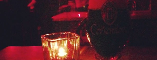 Vol de Nuit is one of New York nightlife.