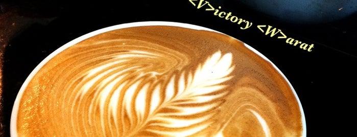 SNOB@NEO is one of เชียงใหม่_3_Coffee.