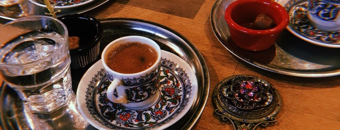 Marla is one of Istanbul | Coffee & Cafe.