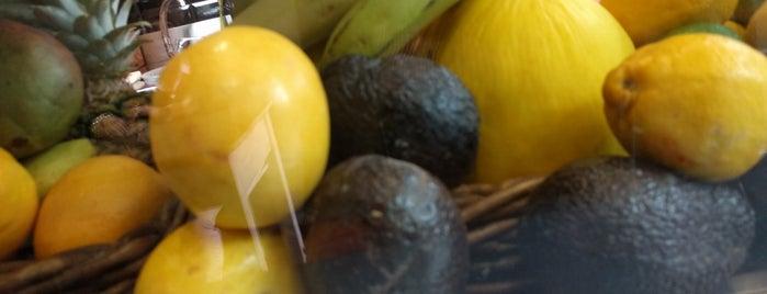 Move Natural Food is one of Michela'nın Beğendiği Mekanlar.