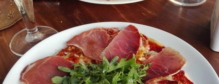 Buon Giorno taverna is one of Posti che sono piaciuti a Gerrit.