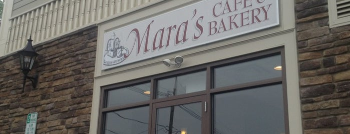Mara's Cafe & Bakery is one of Best of NYC.
