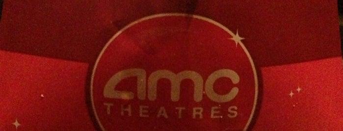 AMC Loews Village 7 is one of TFF 2014: Venues.
