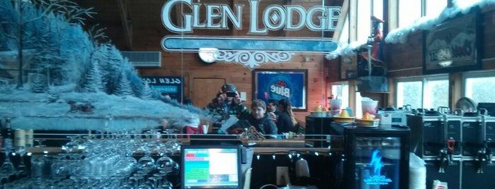 The Glen Lodge Smokehouse @ Camelback Mountain Resort is one of Pocono.