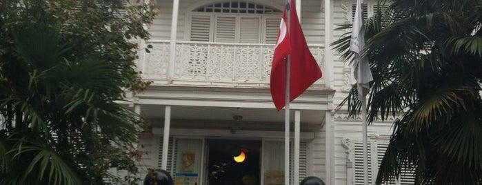 İstanbul Oyuncak Müzesi is one of İstanbul 2.
