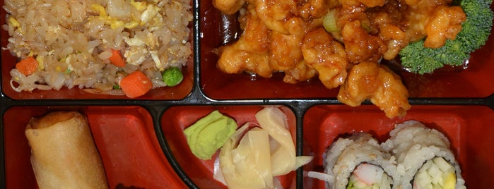 Bento Asian Bistro Is One Of The 15 Best Restaurants In Indianapolis