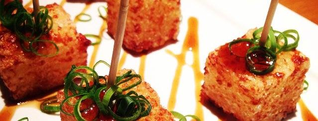 Floriano Spiess - Cozinha de Autor is one of Henri's TOP Gourmet.