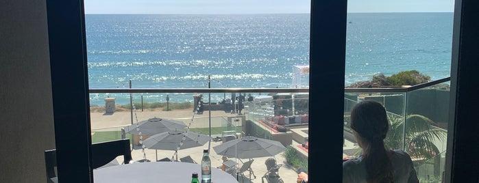 Alila Marea Beach Resort Encinitas is one of CA.