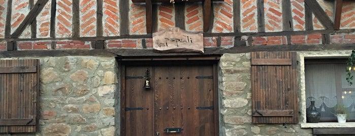 Papulibutikotel is one of Gespeicherte Orte von Sumru.