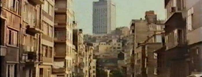 Akyol Sokak is one of Türk Filmlerinin Çekildiği Mekanlar.