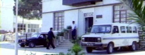Alaçatı Belediyesi is one of Türk Filmlerinin Çekildiği Mekanlar.