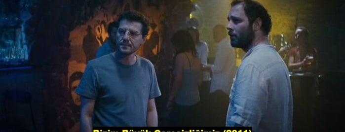 Eskiyeni is one of Türk Filmlerinin Çekildiği Mekanlar.