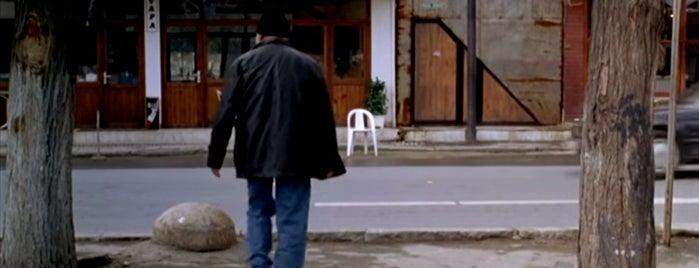 Çapa Restaurant is one of Türk Filmlerinin Çekildiği Mekanlar.