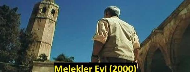 Ulu Cami is one of Türk Filmlerinin Çekildiği Mekanlar.
