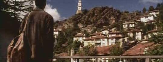 Göynük is one of Türk Filmlerinin Çekildiği Mekanlar.