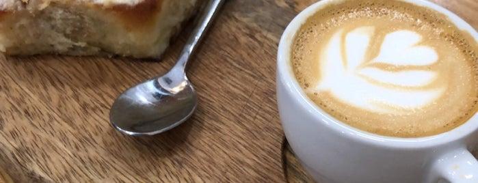 Ruma's Coffee is one of Coffee.