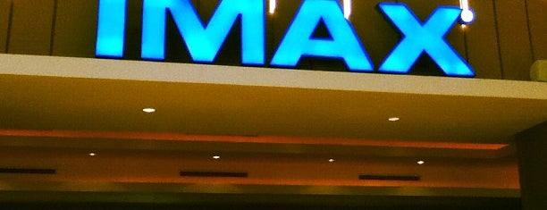 Gandaria XXI - IMAX is one of Jakarta.
