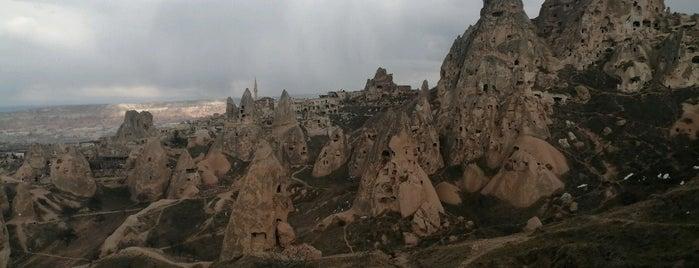 Dream Spot is one of Kapadokya.