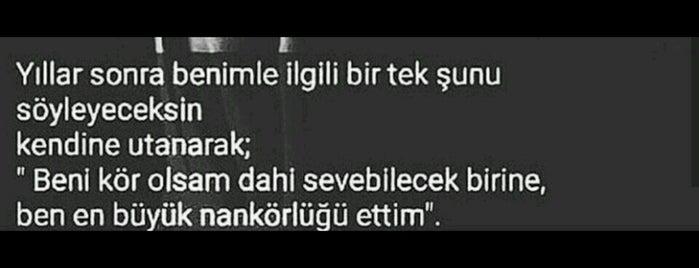 Zekeriyaköy is one of R.Sema'nın Beğendiği Mekanlar.