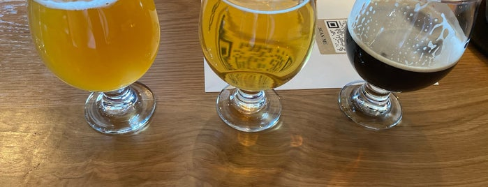 101 Beer Kitchen is one of Columbus, OH.
