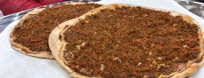 Zaatar Factory is one of LA-Dining.