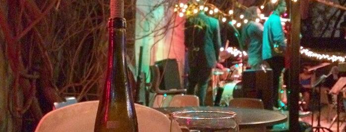 Bacchanal Wine is one of Posti che sono piaciuti a Eduardo.