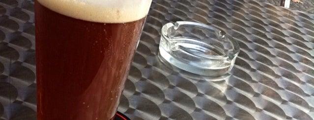 La Més Petita is one of Llocs pendents. Beures.