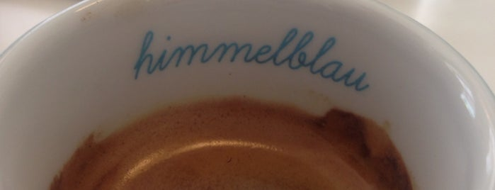 Himmelblau is one of Vienna - unlimited.