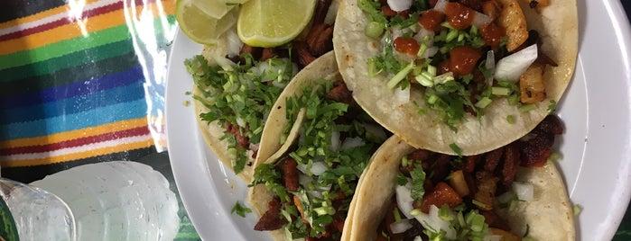 Cienega Las Tlayudas de Oaxaca Mexican Cuisine is one of Food To Do.