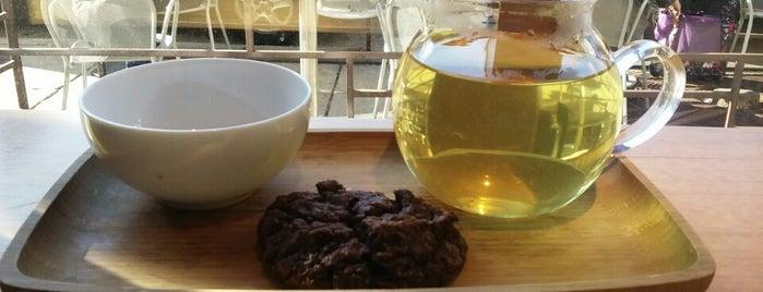 Intelligentsia Coffee is one of Posti che sono piaciuti a Alisson.