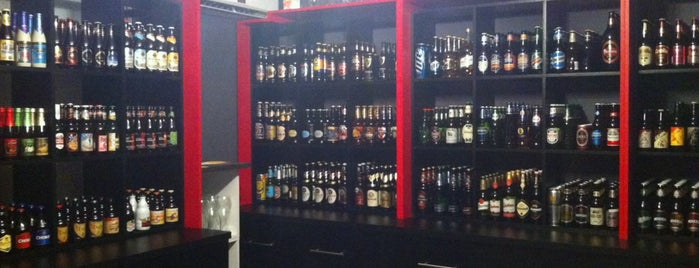BeerBank is one of Locais curtidos por R.