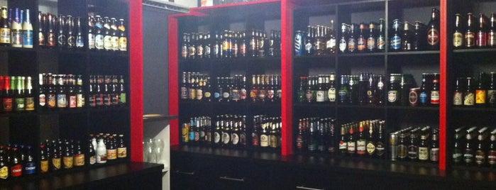 BeerBank is one of Lugares favoritos de R.