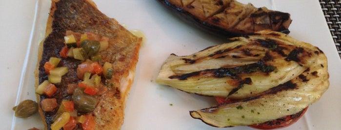 Marc de Passorio is one of Tous au restaurant 2012 - du 17 au 23/09.